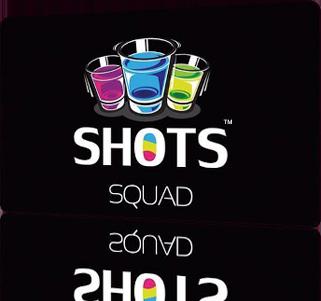 Shots Squad Card