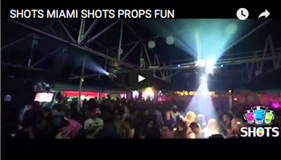 SHOTSbar Video Pic